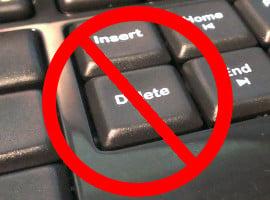 Do Not Delete