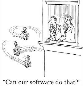Software Magic