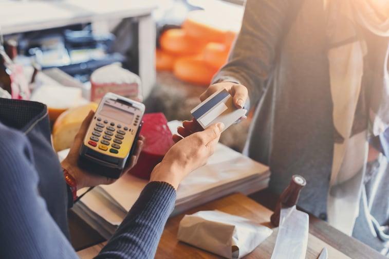 retail data and analytics