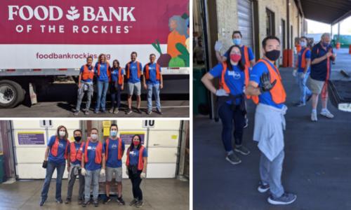 Food Bank of the Rockies Denver CO