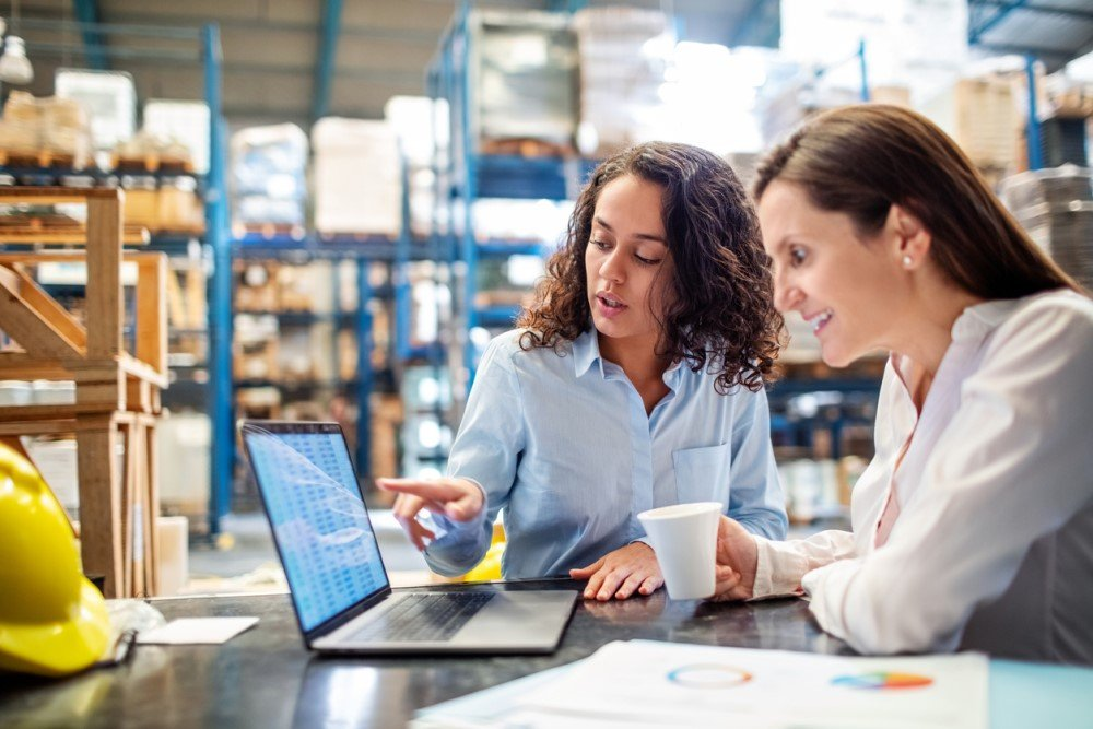Get a Grip on Your Supply Chain Using Modern Analytics