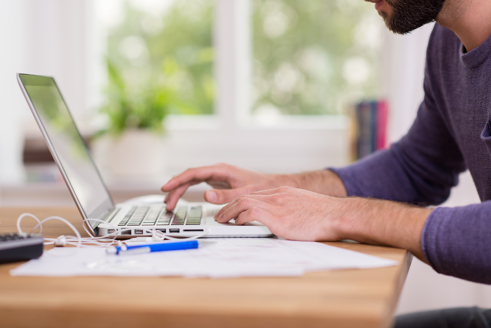 Top 5 Ways to Increase Productivity While Working Virtually