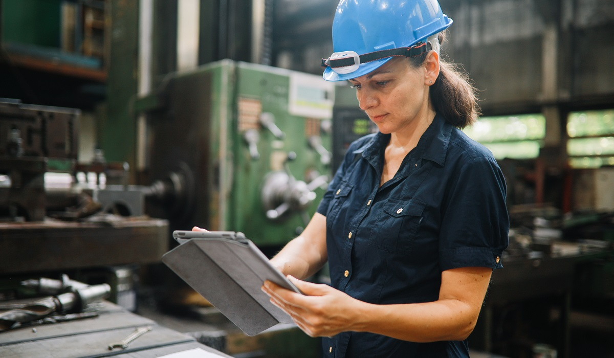 Predictive Maintenance - Why Fix a Failure When You Can Prevent It?