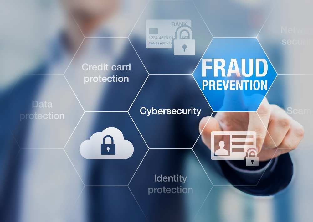 Detecting Financial Fraud with Machine Learning